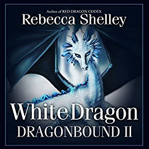 White Dragon Audiobook