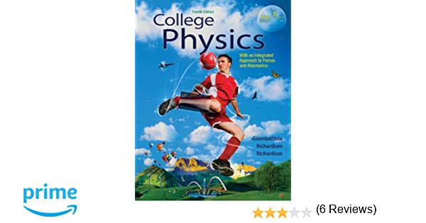 Amazon student solutions manual college physics amazon student solutions manual college physics 9780077437886 alan giambattista books fandeluxe Choice Image