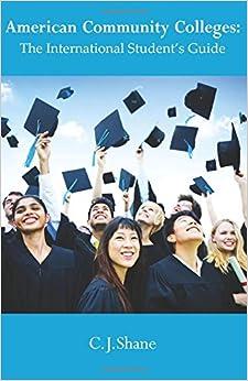 Libros Para Descargar American Community Colleges: The International Student's Guide Formato PDF