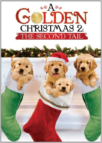 A Golden Christmas 2: The Second Tail -