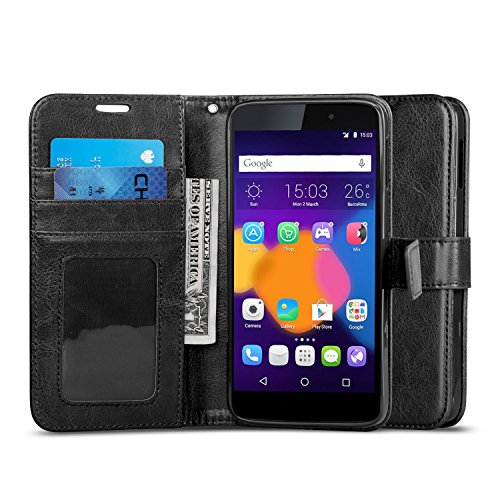 J&D Case Compatible for Idol 3 (5.5