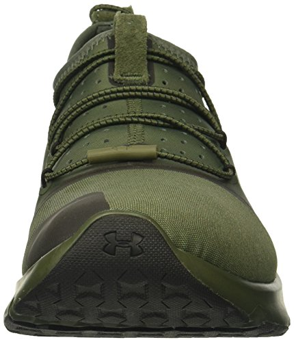 Under Armour Herren Drift 2 X Camo RFLT Downtown Green / Gletscher Grau / Downtown Green