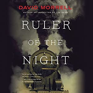 Ruler of the Night Audiobook