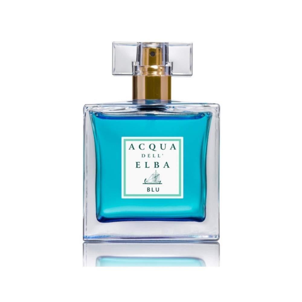 Blu Donna by Acqua dell' Elba Eau De Toilette 100 ml
