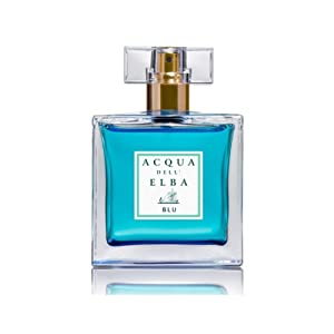 Blu Donna by Acqua dell' Elba Eau De Toilette 100 ml
