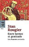 Entre larmes et gratitude : Les Psaumes revisités par Rougier