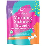 Pink Stork Morning Sickness Sweets: Ginger