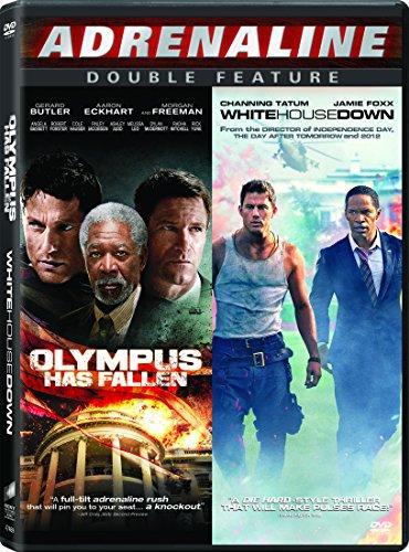 Olympus Has Fallen / White House down - Set (Butler White)