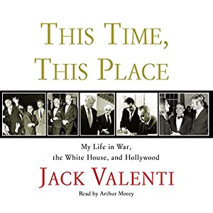 This Time, This Place Audiobook