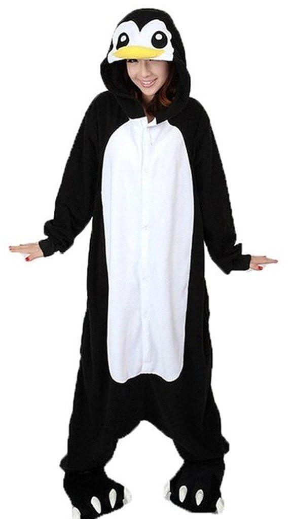 Molly Kigurumi Pijamas Unisexo Adulto Traje Disfraz Adulto ...