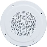 Csi/Speco G86TG 8 Speaker With 70/25 Volt Transform