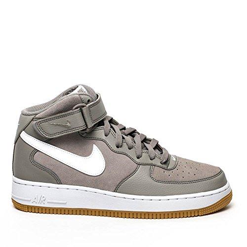 Nike Air Force 1 Midten 07 Menns Sko (8)