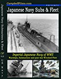 Imperial Japanese Navy old RARE films Submarines & Fleet Salvage Ship DVD