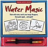 Water Magic, Barbara Paulding, 1593598424