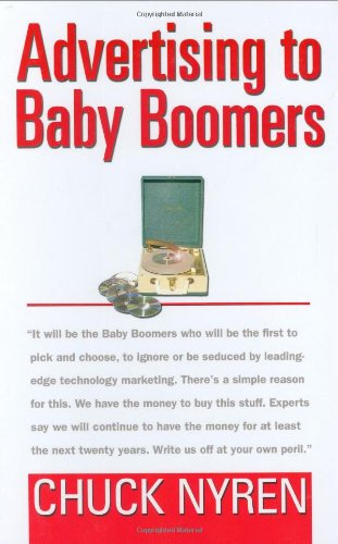 Download Advertising to Baby Boomers pdf epub