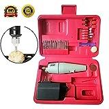 Cheap Mini Hand Drill,Mini electric sander,Electric Rotary Drill, Mini DIY electric drill, Small drill,Electric drills,12W Mini Rotary Tool kit,Micro precision grinder Jewelry polishing tool