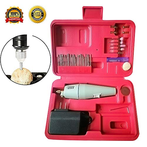 Cheap Mini Hand Drill,Mini electric sander,Electric Rotary Drill, Mini DIY electric drill, Small drill,Electric drills,12W Mini Rotary Tool kit,Micro precision grinder Jewelry polishing tool