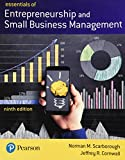 img - for Essentials of Entrepreneurship and Small Business Management (9th Edition) (What's New in Management) book / textbook / text book