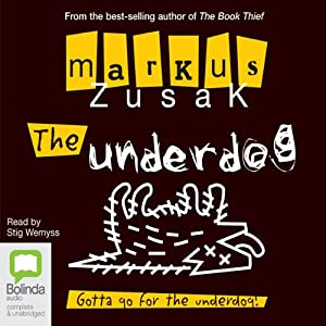 The Underdog Audiobook