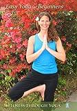 Easy Yoga for Beginners with Christine Wushke