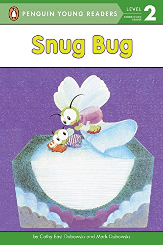 Snug Bug (Penguin Young Readers, Level 2) -