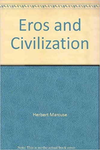 and civilization eros Marcuse