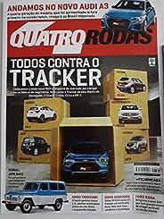 Revista Quatro Rodas nº 733 - maio 2020