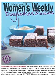 Traybakes and Slices (The Australian Women's Weekly: New Essentials)