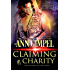 Claiming Charity: Military Romance (GenTech Rebellion Book 3)