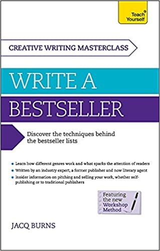 Selling Yourself and Your Product: A Guide for Writers