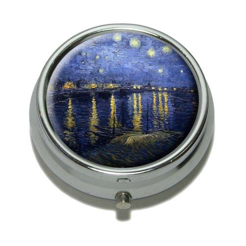 Starry Night Over Rhone Trinket
