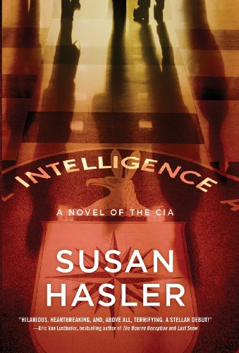 Image of Intelligence: A Novel of the CIA