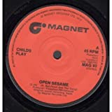Open Sesame 7 Inch (7
