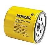 KOHLER 52 050 02-S Engine Oil Filter Extra Capacity for CH11 - CH15, CV11 - CV22, M18 - M20, MV16 - MV20 and K582