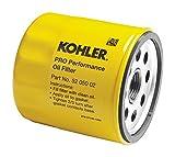 #3: KOHLER 52 050 02-S Engine Oil Filter Extra Capacity For CH11 - CH15, CV11 - CV22, M18 - M20, MV16 - MV20 And K582