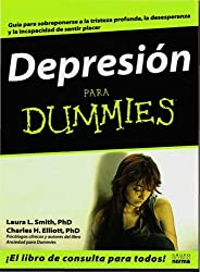 Depresion Para Dummies / Depression for Dummies (Para Dummies) (Spanish Edition)