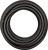Cerrowire 283-4204C 100-Feet 6/4 SOOW Rubber Flexible Extra Heavy Duty Cord, Black
