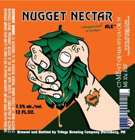 Nugget Beer Hops Vine Humulus