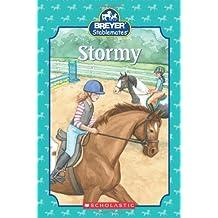 Breyer Stablemates: Stormy