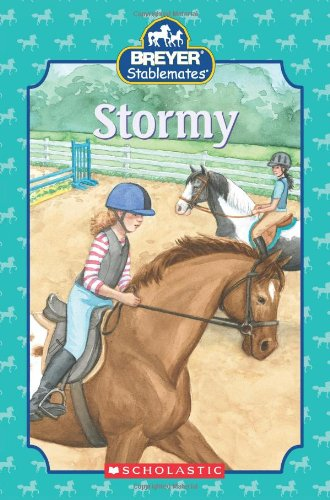 Stablemates: Stormy by Cartwheel