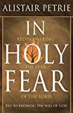 img - for In Holy Fear book / textbook / text book