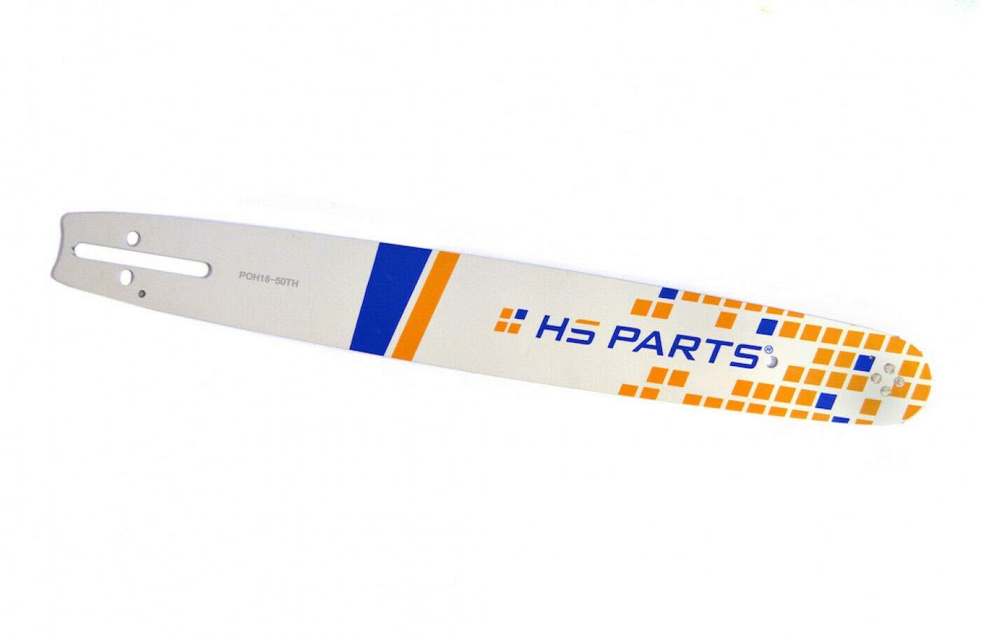 2x Ketten 66 Treibglieder .325 1,3 mm f/ür Husqvarna Dolmar Efco Homelite Jonsered Oleo-Mac Olympik Partner Pioneer Zenoah Solo HS PARTS Schwert 40 cm
