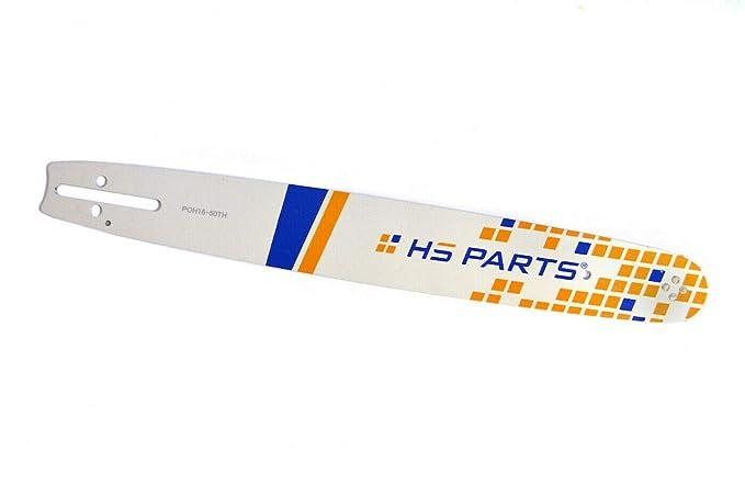 """40cm Schwert .325/"""" 4 Ketten 66TG 1,3mm für Husqvarna 435"""