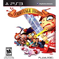 Fairytale Fights - Playstation 3