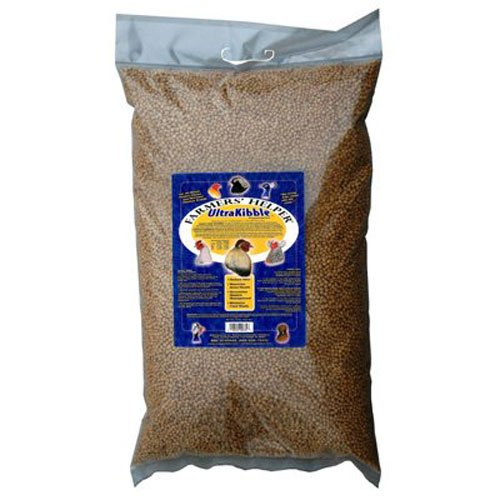 Omnivore Mix (C & S Products UltraKibble - 15 lbs)