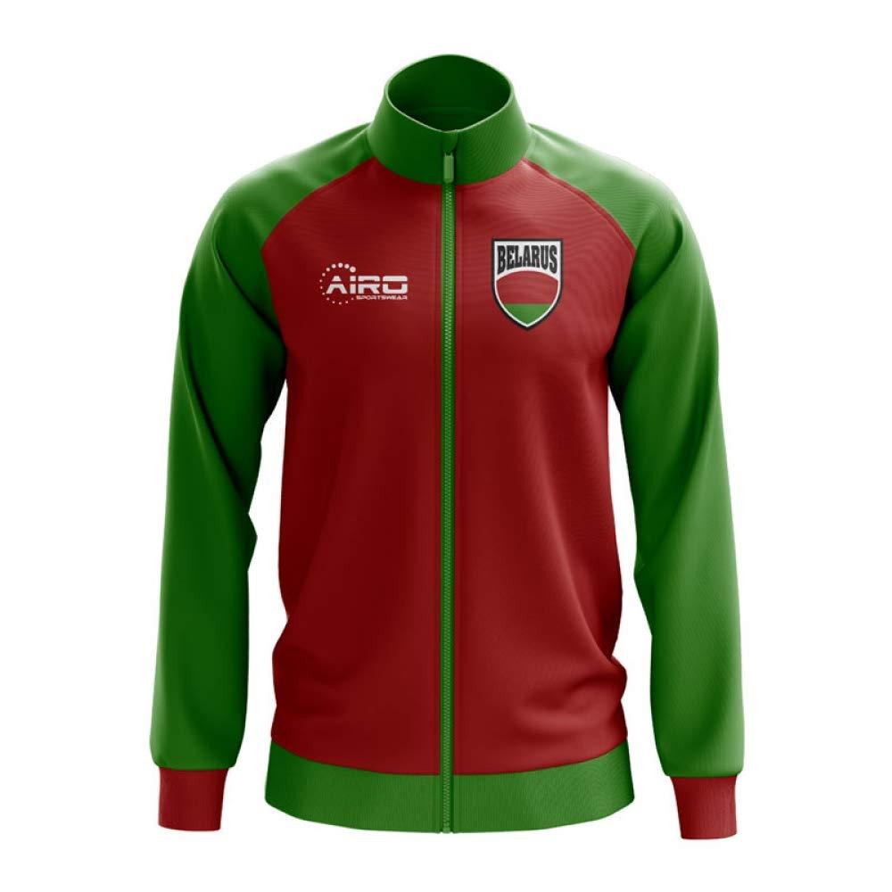 Airo Sportswear Belarus Concept Football Track Jacket (ROT)