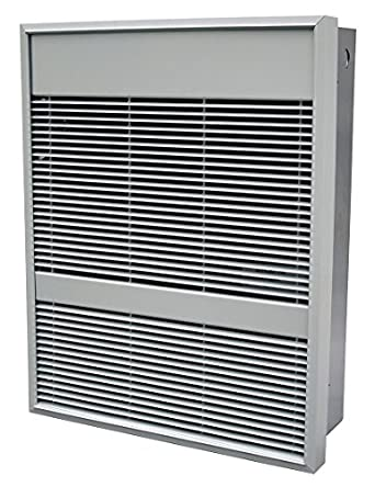 Amazon.com: Eléctrico Calentador de pared, 208 V, 4 K/2 K ...