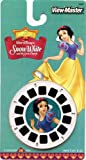 Disney's Snow White and the Seven Dwarfs View-Master 3 Reel Set - Made in USA