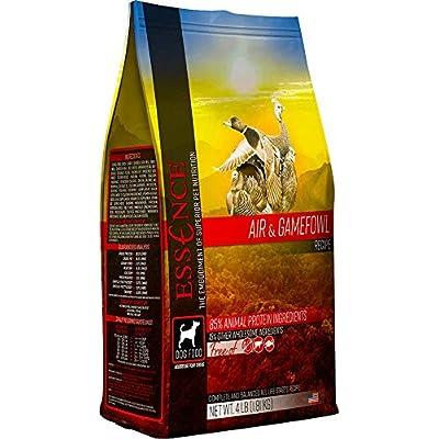 Essence Air & Gamefowl Grain-Free Dry Dog Food 12.5 lb