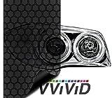 VViViD Hex+ Dark Smoke High Gloss Air-Tint